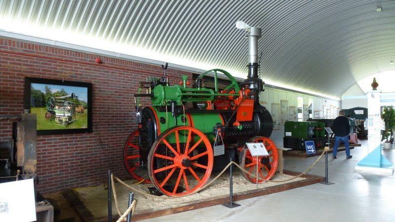 Industrieel Smalspoor Museum